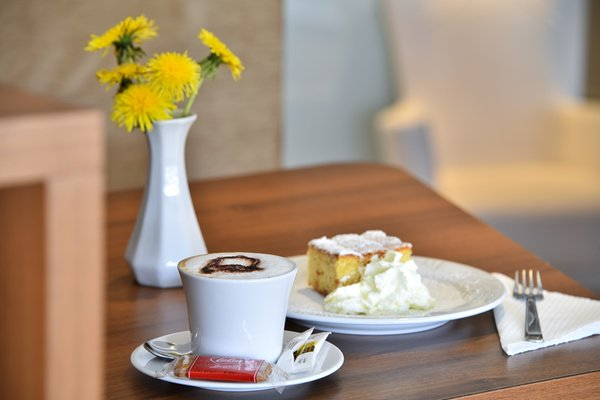 La colazione Holiday Residence Mesenhaus