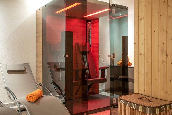 Foto del wellness Holiday Residence Mesenhaus