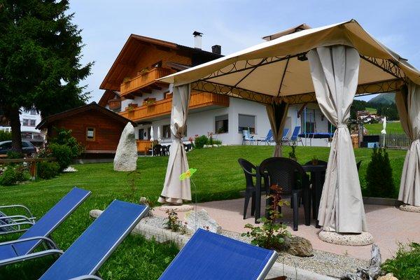 Foto del giardino Maranza (Gitschberg Jochtal)