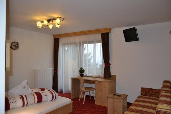 Foto della camera Pensione in agriturismo Häuslerhof