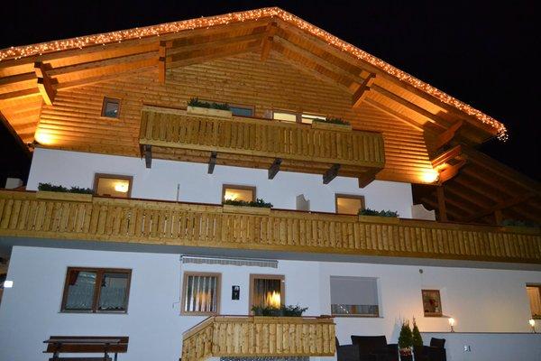 Foto invernale di presentazione Pensione in agriturismo Häuslerhof