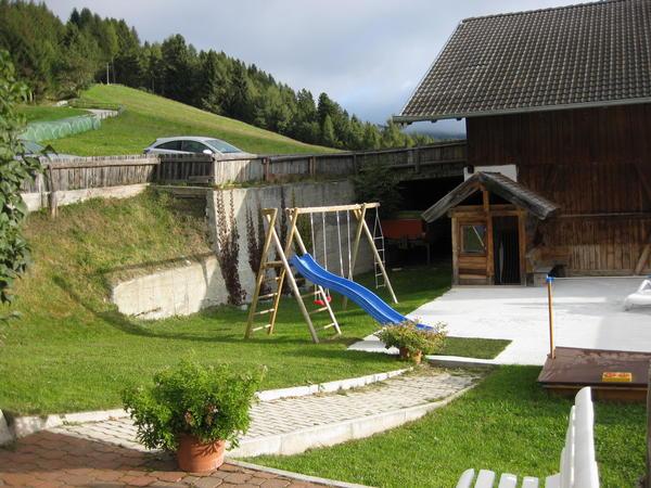 Photo of the garden Spinga / Spinges (Gitschberg Jochtal)