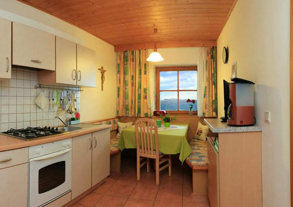 Photo of the kitchen Anratterhof