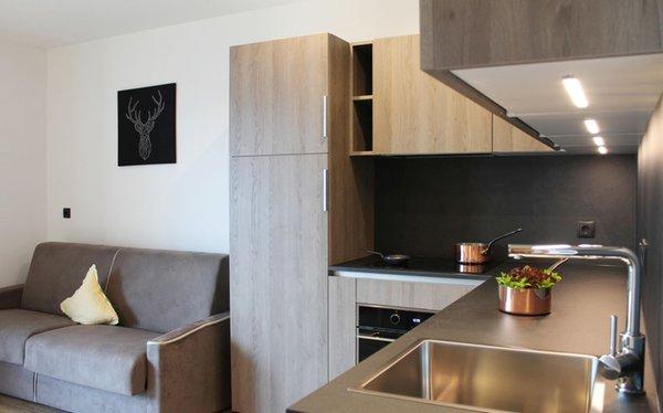 Foto della cucina Felderhof