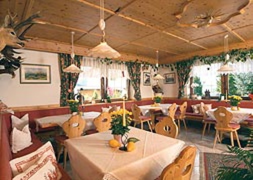 Foto del bar Hotel Rosenheim