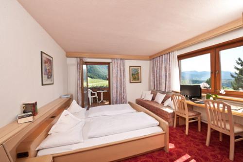 Foto della camera Hotel Rosenheim