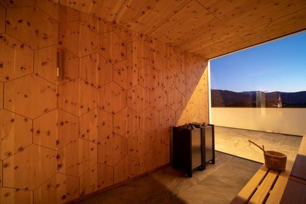 Foto der Sauna Natz