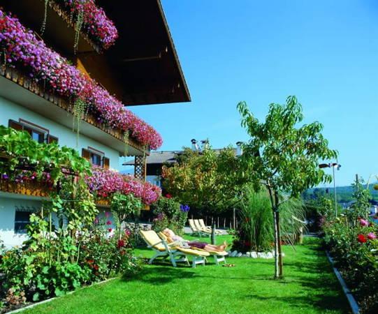 Foto del giardino Rasa
