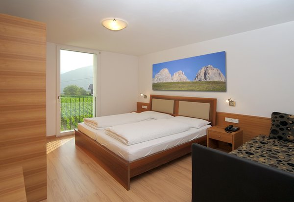 Foto della camera Residence Sylvanerhof
