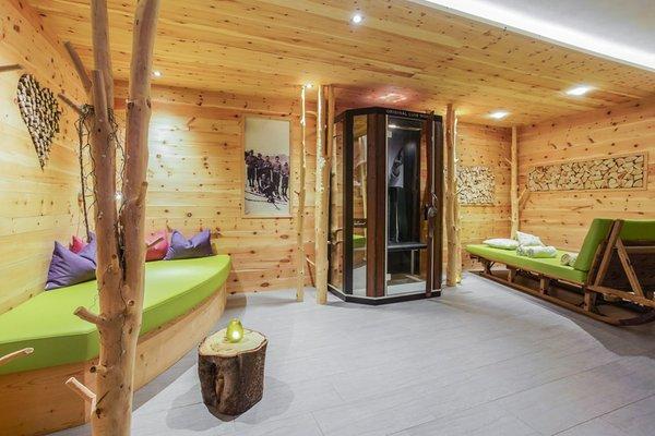 Foto del wellness Residence Sylvanerhof
