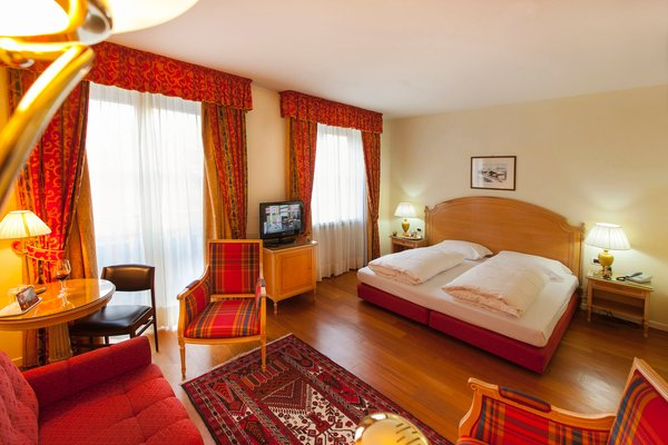 Photo of the room Dominik Alpine City Wellness Hotel - Adults only