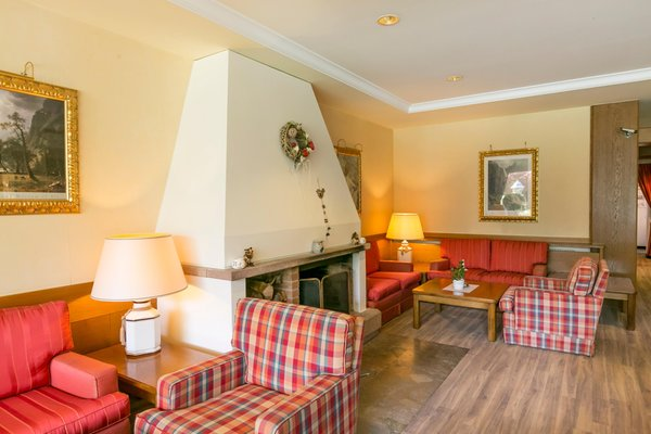 The common areas Dominik Alpine City Wellness Hotel - Adults only