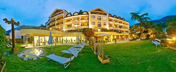 Summer presentation photo Dominik Alpine City Wellness Hotel - Adults only