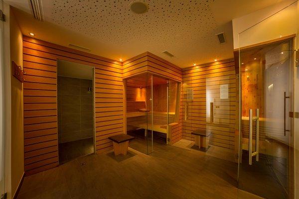 Photo of the sauna Bressanone / Brixen