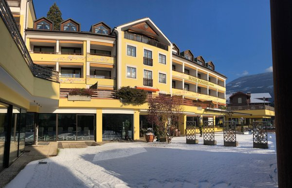 Dominik Alpine City Wellness Hotel - Bressanone - Valle Isarco