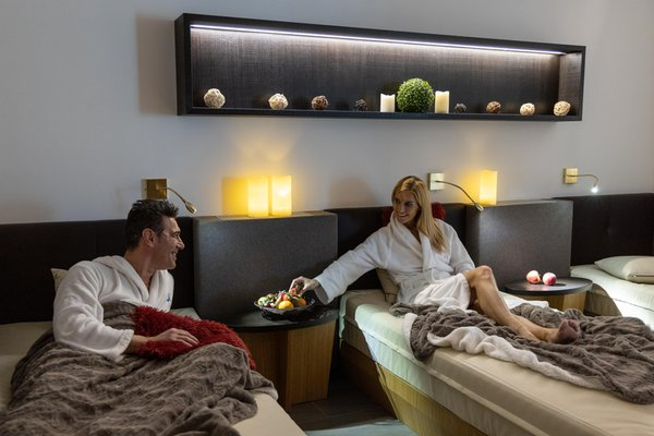 Photo of the wellness area Dominik Alpine City Wellness Hotel - Adults only