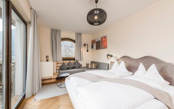 Foto della camera Hotel Pacher
