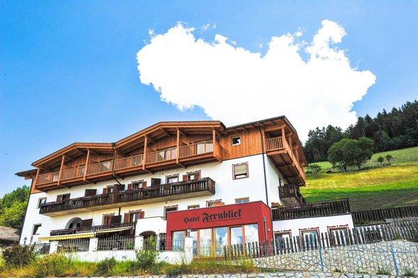 Foto estiva di presentazione Hotel Fernblick