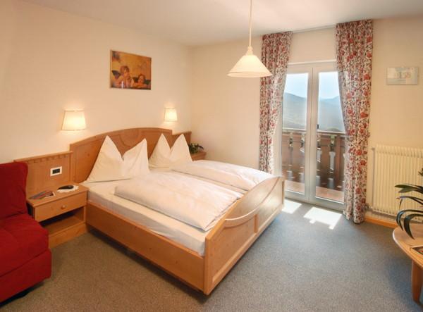 Foto della camera Hotel Fernblick