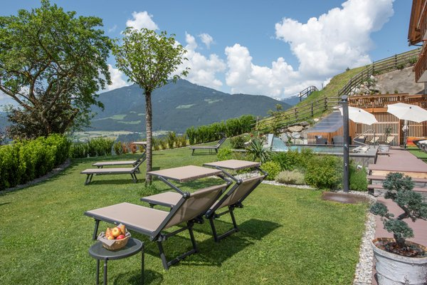 Photo of the garden S. Andrea / St. Andrä (Bressanone / Brixen and environs)