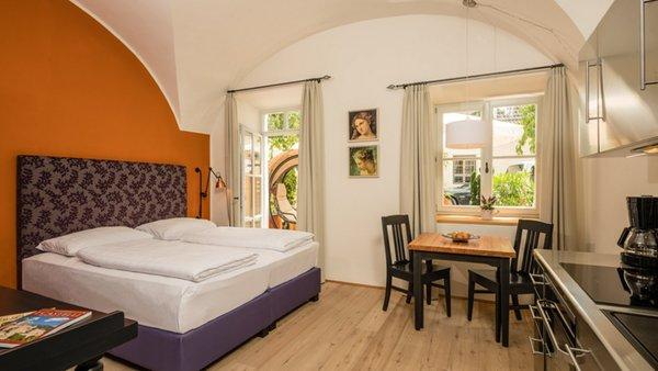 Foto der Ferienwohnung Hotel Traube