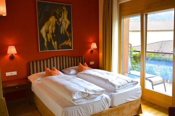 Photo of the room Hotel Traube