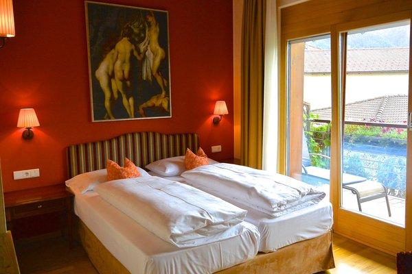 Foto vom Zimmer Hotel Traube