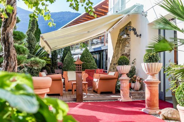 Photo of the garden Bressanone / Brixen
