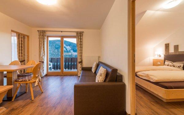 Foto dell'appartamento Waldheim Alpine Appartements