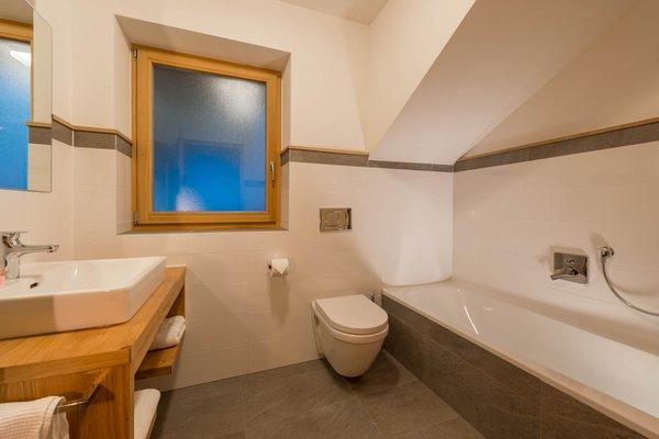 Foto del bagno Waldheim Alpine Appartements