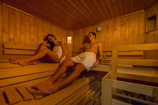 Foto della sauna Eores