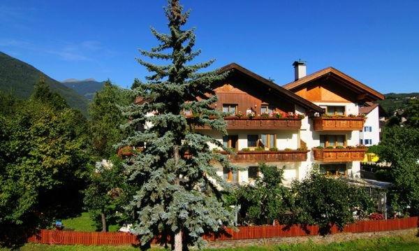 Hotel residence kranebitt bressanone valle isarco for Residence bressanone centro