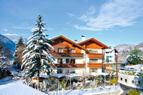 Hotel residence kranebitt brixen eisacktal for Residence bressanone centro