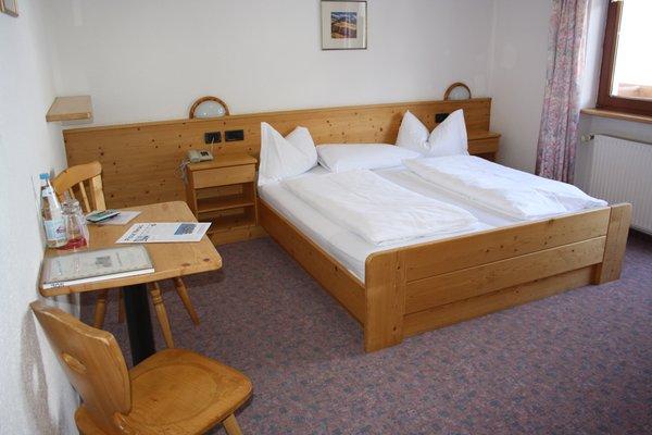 Foto della camera Hotel Berghotel Schlemmer
