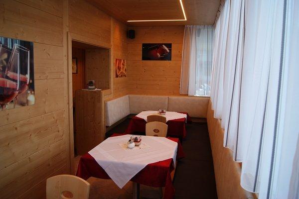 Il ristorante Eores (Zona di Bressanone) Jägerheim