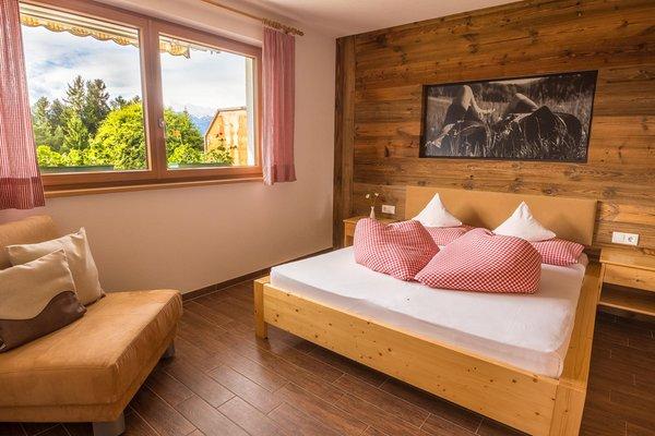 Foto vom Zimmer Residence Alpenrose