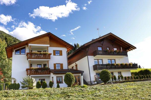 Sommer Präsentationsbild Alpenrose - Residence 2 Sterne