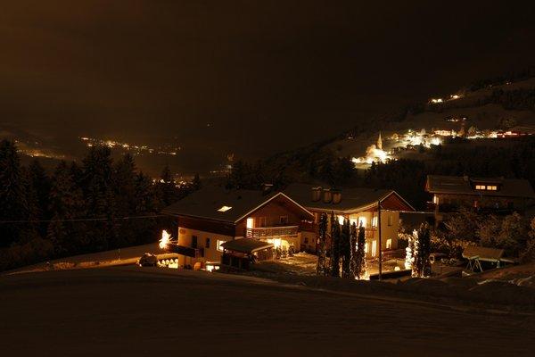 Winter Präsentationsbild Alpenrose - Residence 2 Sterne