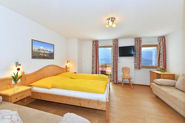 Photo of the room Farmhouse Hotel Saderhof
