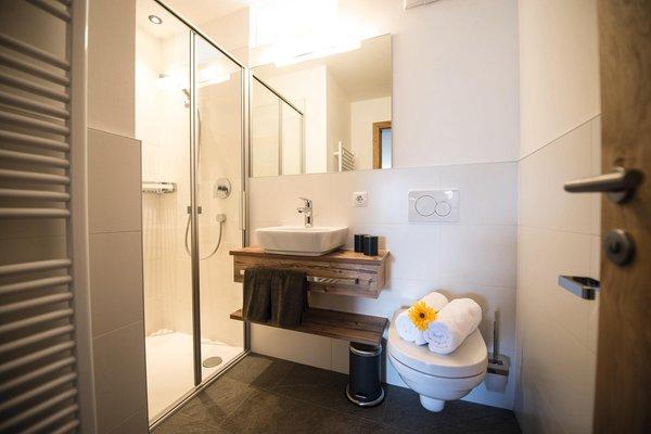 Foto del bagno Appartement Bergheim