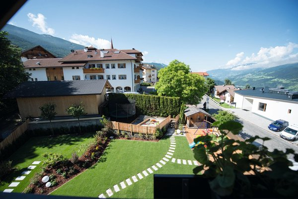 Foto del giardino S. Andrea (Zona di Bressanone)