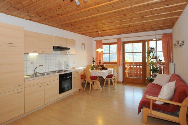 Foto der Küche Hofer Hof