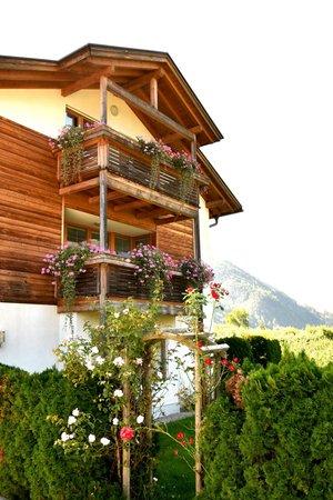 Foto del giardino Bressanone