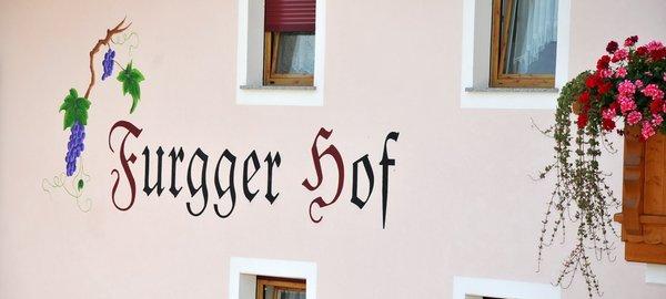 Foto di alcuni dettagli Furggerhof
