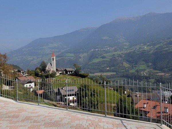 Panorama Bressanone