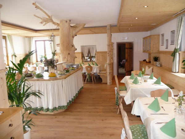 Small Hotel Lochlerhof Luson Lusen Valle Isarco Eisacktal