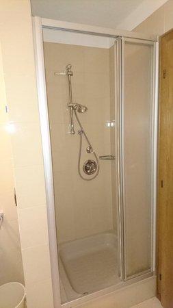 Foto del bagno Appartamento Ciasa d'Munt