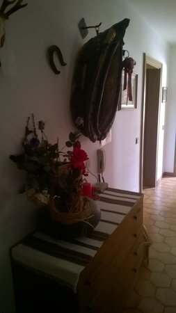 Foto dell'appartamento Ciasa d'Munt