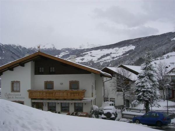 Winter Präsentationsbild St. Valentin - Gasthof 3 Sonnen