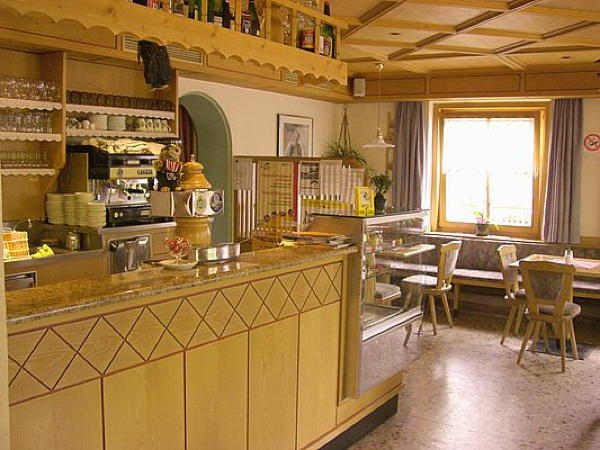 Photo of the bar Gasthof (Small hotel) St. Valentin